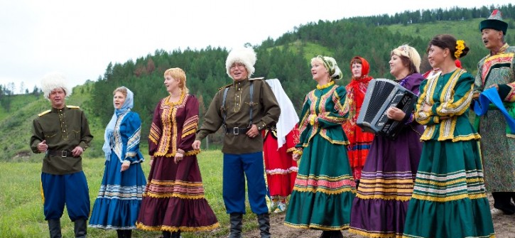 And Traditions Of Russian Women 109