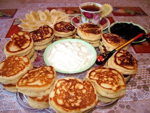 Pin russian food and drink on pinterest for Art of russian cuisine