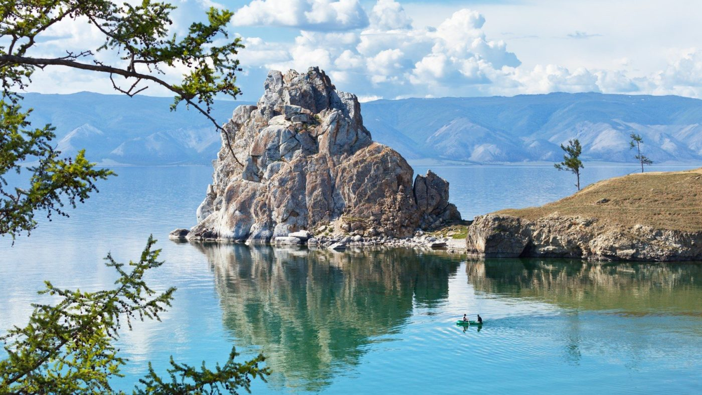 Lake baikal travel guide