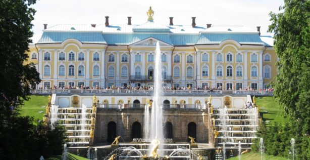 Visit St petersburg, St Petersburg tour