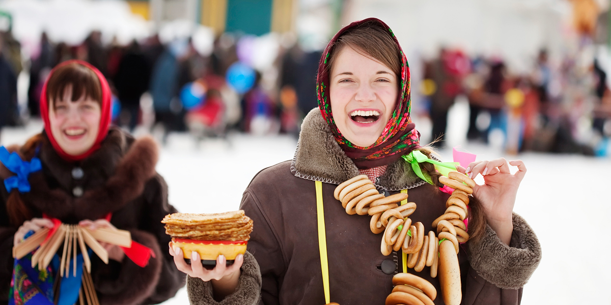 maslenitsa festival of russia where the pancakes never stop