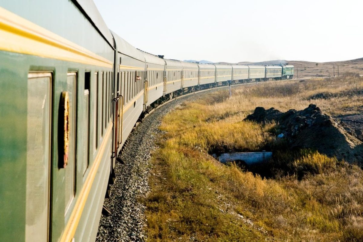 Moscow-Vladivostok train: reviews of tourists