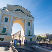Irkutsk city tour, Legend of Lake Baikal, Lake Baikal Summer Tour
