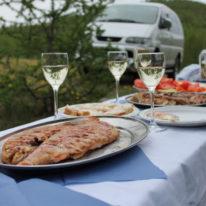 Lake Baikal tour Summer