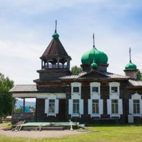Taltsy open air museum of Wooden architecture, Legend of Lake Baikal, Lake Baikal Summer Tour
