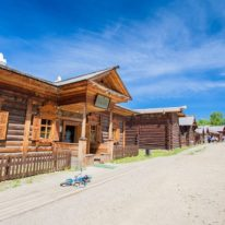 Taltsy musem, Legend of Lake Baikal, Lake Baikal Summer Tour
