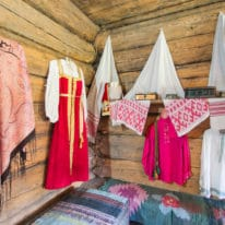 Taltsy museum, Legend of Lake Baikal, Lake Baikal Summer Tour