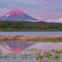 Kuril Lake Russia, Kamchatka photo expedition