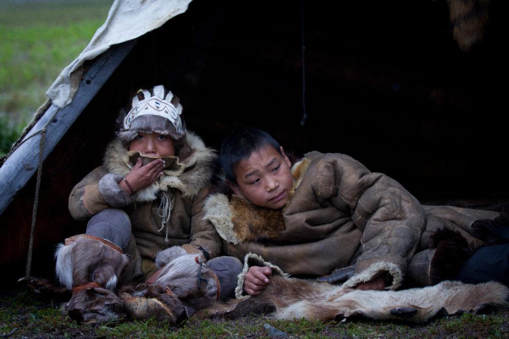 Wrangel Island culture