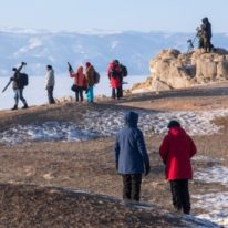 Lake Baikal photo tour
