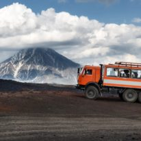 Kamchatka tour Russia Siberia Valley of Geysers