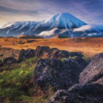 Kamchatka summer tour