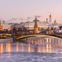 Russia Luxury tour