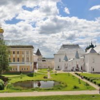 Golden Ring tour Russia private