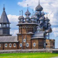 Karelia Russia tour