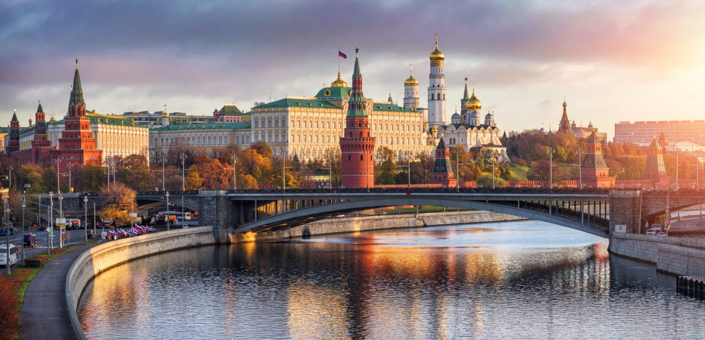 Secrets of the Kremlin underground. History, excursions, photos and reviews