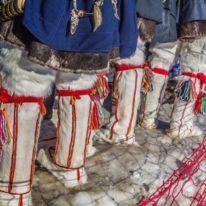 Yamal Nenets tour Russia