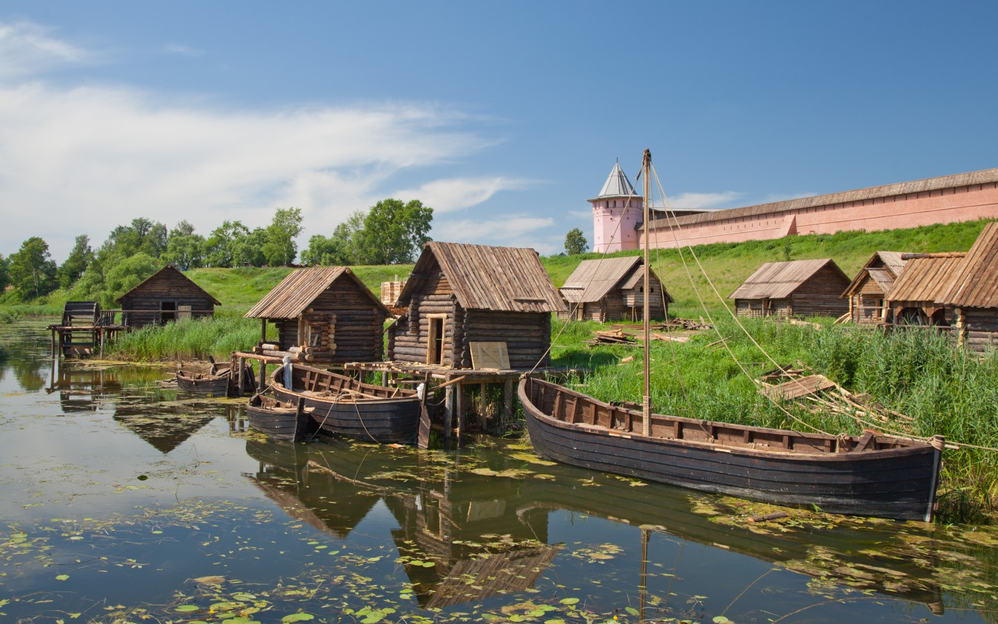 Golden Ring tour Russia Suzdal