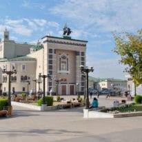 Irkutsk city tour Lake Baikal Siberia