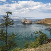 Lake Baikal summer tour, Russia
