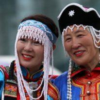 Mongolia tour Trans-Siberian