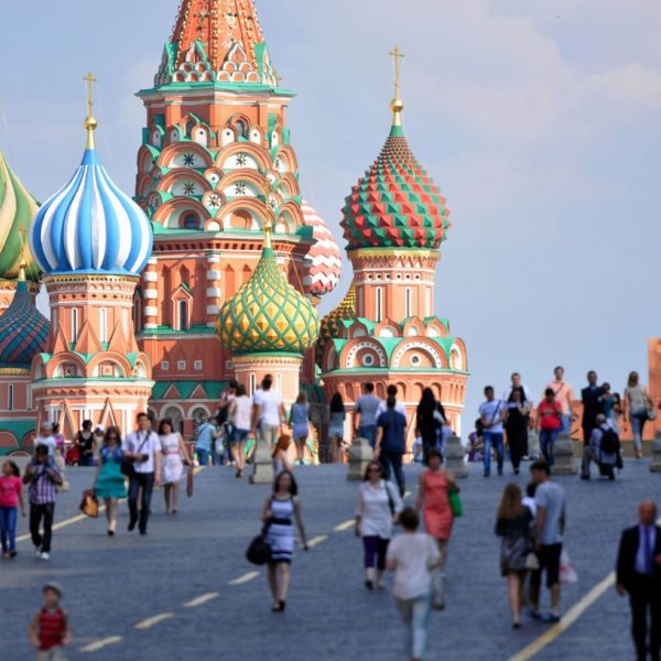 visit moscow