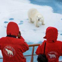 north pole cruise, Russia tour
