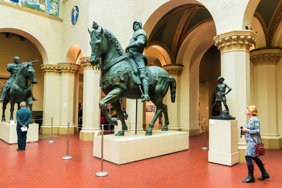 Moscow Pushkin Museum