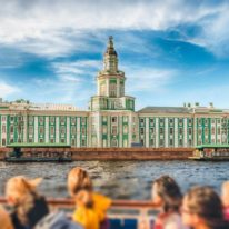 St Petersburg tours Russia