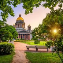 St Petersburg tours Russia private travel