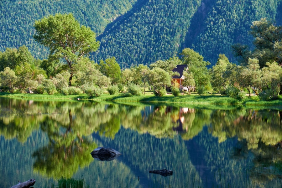 Altai visit Russia travel tours