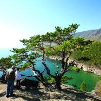 Lake Baikal Cruise