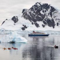 Franz Josef Land Cruise Arctic Russia