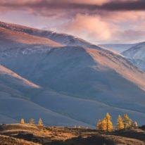 Altai Photo Tour Russia Siberia Altay Landscapes
