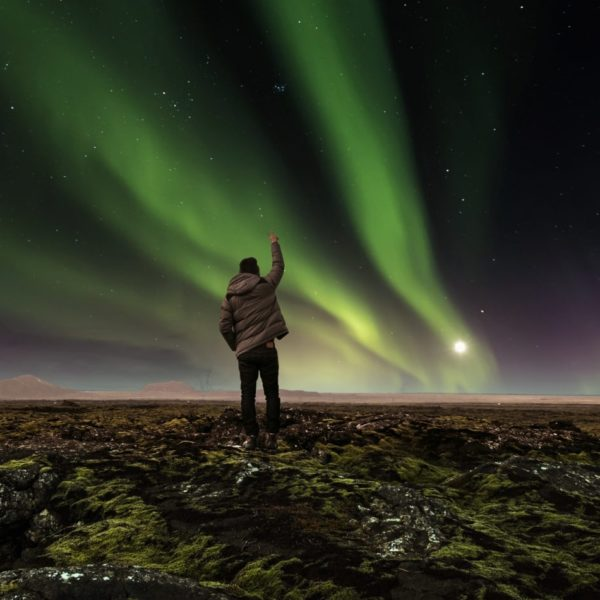 Northern Lights Russia Murmansk tours Aurora